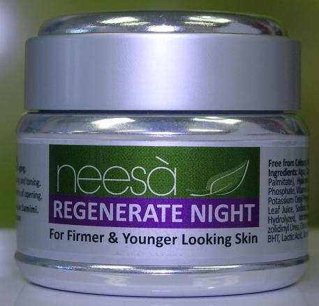 regenerate night